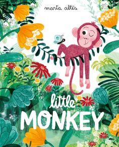 Little Monkey - martaaltes.com