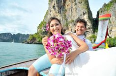 Railay Beach Wedding Beach Wedding Packages, Railay Beach, Thailand Wedding, Event Organiser, Wedding Ceremony, Destination Wedding, Marriage, Dresses, Style