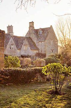Fulbrook House, Oxfordshire