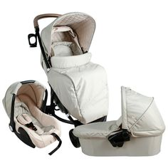 My Babiie Katie Piper Desert Sage Travel System. Designed with TV star Katie Piper this beautiful stroller is lovely to push. My Babiie, Katie Piper, Travel System, Baby Room, Car Seats, Baby Ideas, Design, Babies Rooms, Design Comics
