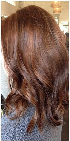 Burnette Hair Color Style Trends In 2017 20