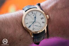 Glashütte-Original Senator Chronometer