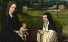 Another great article for Easter - Mary and mystery plays in the Late Middle Ages and Early Modern period. #Easter