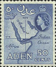 Aden was formerly a British colony and protectorate. In 1963 the colony of Aden and the the sheikdoms and emirates of the Western Aden Protectorate formed the Federation of South Arabia