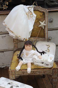 a fairy set <br> for cerise doll Nursery Toys, Bunny Outfit, Girls Wardrobe, Christmas 2015, Mini Me, Baby Room, My Girl, Girl Clothing, Gift Ideas