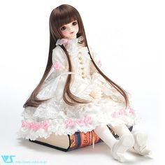 Vokls' Latest Super Dollfies from Hometown Dolpa Nagoya 5 Available on Auction Now! - A Rinkya Blog