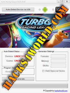 Turbo Racing League Hack working with iOS and Android download only from: http://hacks4world.com/turbo-racing-league-hack-android-ios/  Turbo Racing League Hack Features: Tomato generator Money generator Skills generator Add Special Items  Turbo Racing League Hack working with iOS and Android download only from: http://hacks4world.com/turbo-racing-league-hack-android-ios/