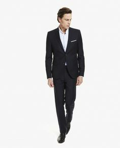 Veste costume homme the kooples