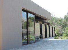 Puertas Colgantes  Sliding doors (Hanging)