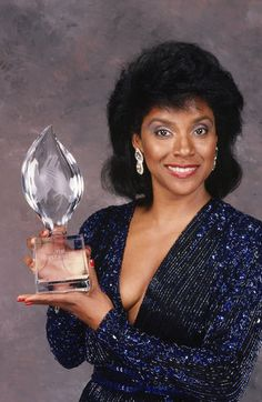 Phylicia Rashad  The 30 Most Beautiful Black Women in History  ESSENCE.com