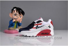 Find 073 MAX 90 Nike Kids Air Max 90 American Flag White Blue Red Online online or in Pumafenty. Shop Top Brands and the latest styles 073 MAX 90 Nike Kids Air Max 90 American Flag White Blue Red Online of at Pumafenty. Nike Kids Shoes, Jordan Shoes For Kids, Michael Jordan Shoes, Nike Basketball Shoes, Kyrie Basketball, Adidas Shoes, Puma Shoes Online, Jordan Shoes Online