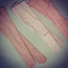 Foto de La casita de los guantes. guantes de antelina 30€+10€                                                                                                                                                                                 Más