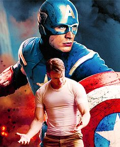 This ones going in my Wedding album because I'm obviously marrying him...Chris Evans/Captain America