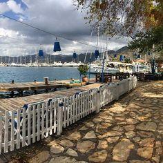 Selimiye'den bir kare dahaAnother frame feom beautiful Selimiye #marmaris #seemarmaris #mugla #muğla #travelblogger #localguide #turkey #instatravel #geziblog #marmaris2017 #Мармарис #enjoymugla #مارماریس #selimiye