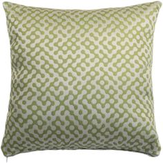Mastercraft Fabrics Wiggle Indoor/Outdoor Throw Pillow (265 CNY) ❤ liked on Polyvore featuring home, outdoors, outdoor decor, outdoor accent pillows, outdoor pillows, outdoor patio decor, outdoor fabric pillows and outdoor toss pillows