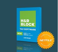 HRBlockTax Its Tax Time: A Review of the H&R Block Tax Software