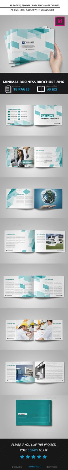A4 Corporate Architecture Brochure Fonts-logos-icons Pinterest - architecture brochure template