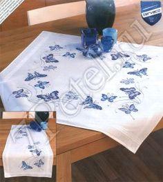 PN-0145089 - Синие бабочки
