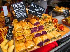 Head down to try out variety of quality foods at very decent prices as Real Food Market in London is waiting for all food lovers.  http://bit.ly/1p7S1eB