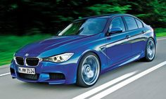 Revolutionizing the BMW M3 - Supersedan gets a turbo boost minus the manual