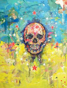 scull star