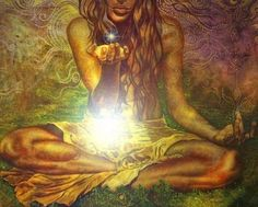 Three Ways to Become One With Your Higher Self – Fractal Enlightenment