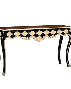 Duval Console Table - Frontgate