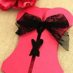 wedding , DIY Bachelorette Party Ideas | Bekarliga Veda Partisi - Kina Gecesi Davetiyesi