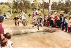 centenary water jump 1984