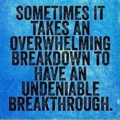 Breakthrough. A recovery from narcissistic sociopath relationship abuse