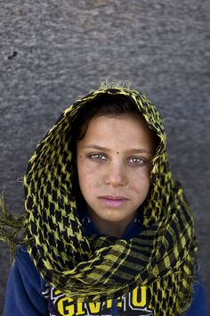 Portraits of Syrian child refugees – in pictures Photography Articles, World Photography, Children Photography, Emotional Photography, Documentary Photography, Children Of Syria, Syrian Children, Syrian Refugee Camps, Syrian Refugees