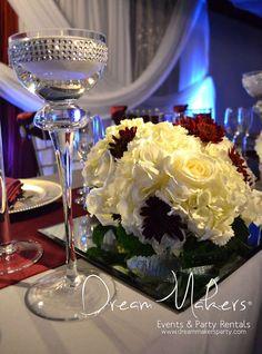 Wedding Decor | CatchMyParty.com