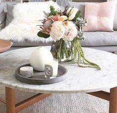 Jardan Coffee Table