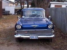 1959 Vauxhall Victor for sale in North Bay, Ontario Classifieds ...