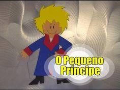 DIY.: O Pequeno Príncipe #diy #doityourself #manualidades #tutoriais #moldes #molde #modelo #gomaeva #criatividade #opequenoprincipe #principe #principezinho #thelittleprince #prince #ideias #ideiasfofas #ideiasfeitasamão #comofazer #passoapasso #canal #youtube #tadearte