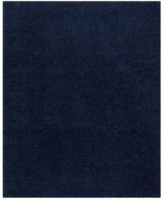 Safavieh Tapis bleu marine Athènes 9 'x & Commentaires – Tapis – Macy's Athleisure, Navy Rug, Navy Fabric, 8x10 Area Rugs, Blue Area Rugs, Skandinavisch Modern, Marine Look, European Home Decor, European Homes