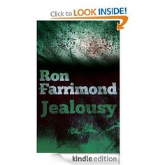 Jealousy eBook: Ron Farrimond