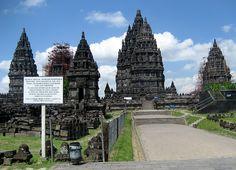 Indonesian Islands-Bali