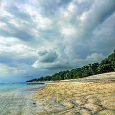 Wanukaka beach. Sumba