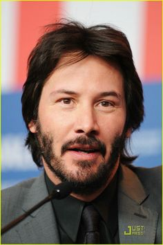 Keanu Reeves - Premiere Private Lives of Pippa Lee