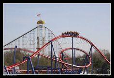 WOF amusement park in Kansas city - Google Search
