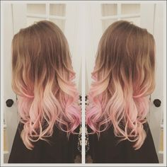 40 Pink Hairstyles as the Inspiration to Try Pink Hair ...