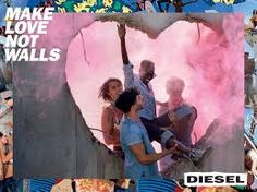 Image result for diesel advertising campaign