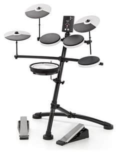 Roland TD-1KV V-Drum Set #Thomann