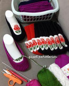 Hayırlı akşamlar ❤ . . #patik #patikmodelleri #elemegim #düğün #nişan #kına #tesetturabiye #takı #havlukenarı #babetpatik #igneoyasi #örgüpuset #instaflower #color #hobi #gelinbaşı #handmade #knitting #crochet #bkanket #babyshower #amigurumi #lif #kesfettteyiz #10marifet #a101#evimevimguzelevim #bohçasüsleme #esse #siparişalınır