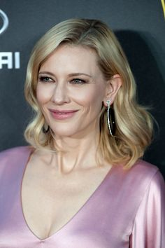 Cate Blanchett - Photo: Splash News