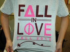 FALL IN LOVE <3 You always do. http://www.getsomegreek.com
