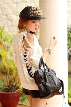 Sick, Bags, Fashion, Handbags, Moda, Fashion Styles, Fashion Illustrations, Bag, Totes