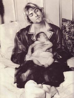 Where Did You Sleep Last Night - Kurt Cobain & Frances