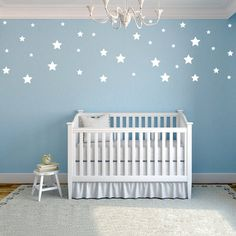 Stars Wall Decals by Katazoom on Etsy